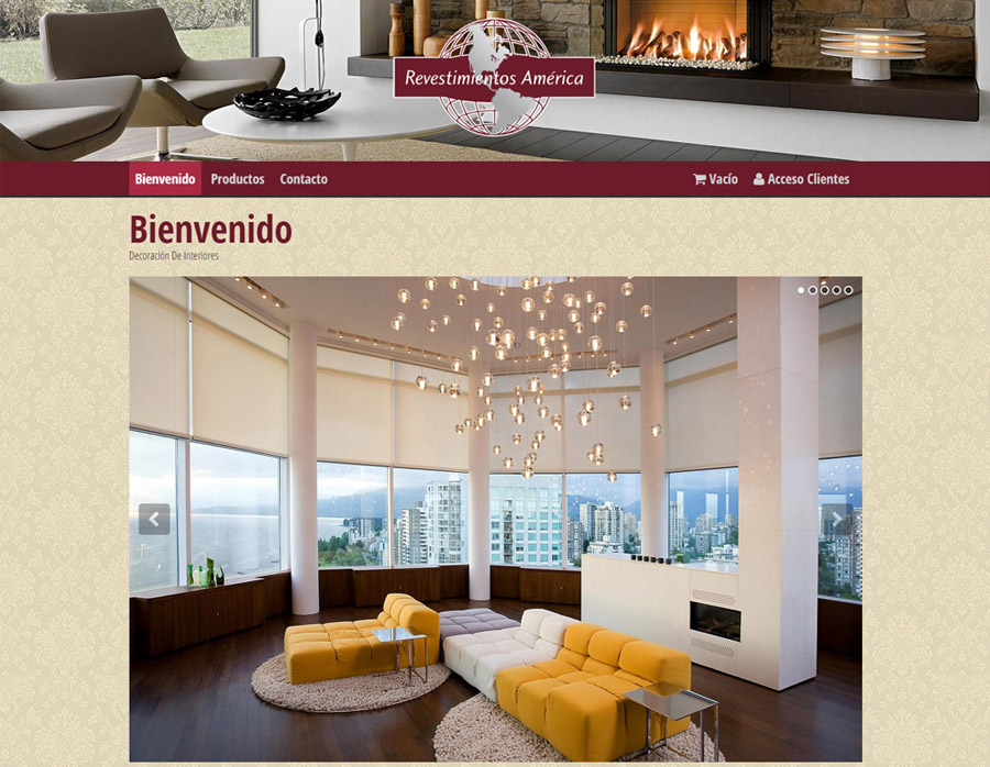 Paginas web de decoracion de interiores amazing for Webs decoracion hogar